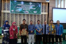 Kuching tertarik Program Sekolah Model LPMP Kalbar