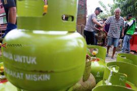 Pertamina ajak masyarakat ikut kawal ketepatan distribusi elpiji subsidi