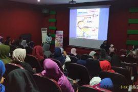 Siswa SD Muhammadiyah 2 Pontianak luncurkan novel  berjudul