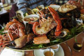 Selain lezat, kepiting miliki banyak manfaat kesehatan