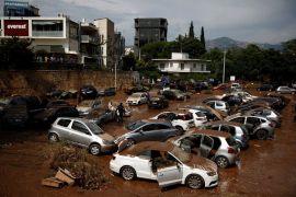 Cara identifikasi mobil bekas terendam banjir
