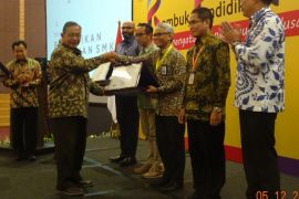 PLN raih penghargaan Kemendikbud untuk program vokasi siswa SMK