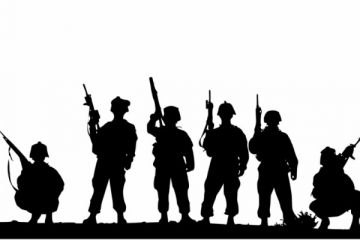 Tentara Afghanistan - Taliban rayakan Lebaran dengan pelukan dan swafoto bersama