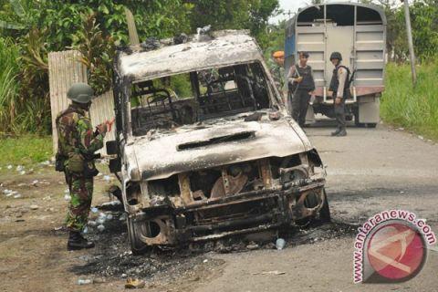 Papua Nugini umumkan keadaan darurat pascakerusuhan