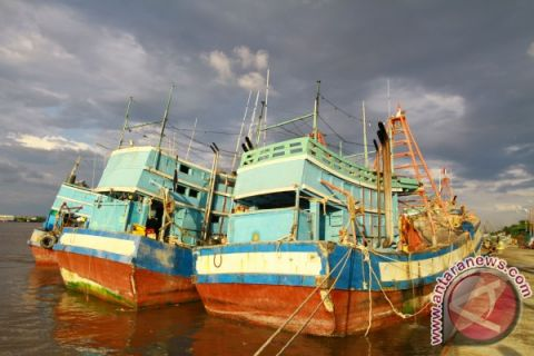 PSDKP tangani proses hukum 3 Kapal Vietnam