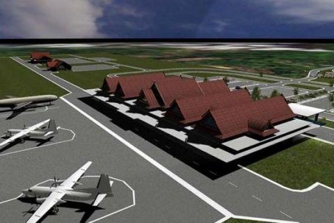 Pemkot Singkawang mulai bayar lahan bandara