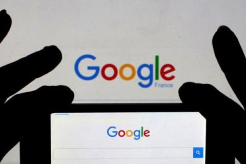 Google Buka Pusat Riset Kecerdasan Buatan di Beijing