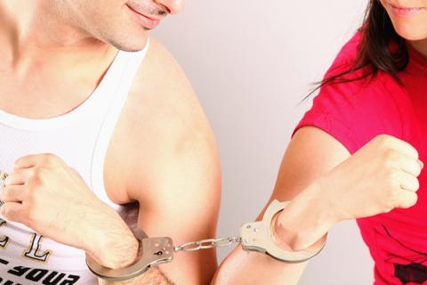 Polisi tangkap sepasang kekasih karena sabu