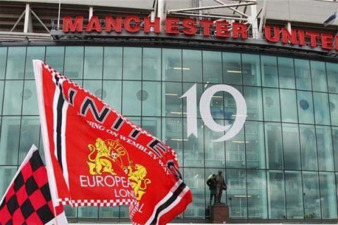 Manchester United tundukkan Fulham 4-1