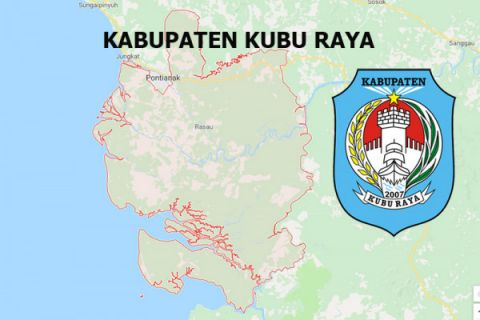 Pemkab Kubu Raya salurkan Rp22 miliar DD/ADD