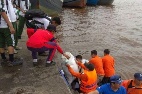 Kesadaran masyarakat pinggir Sungai Pontianak jaga lingkungan mulai baik
