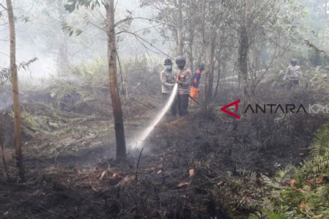 People in West Kalimantan warned against forest fires