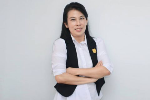 Wali Kota Singkawang pantau pelaksanaan USBN di Sekolah