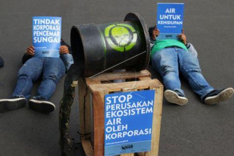 Aksi Hari Air Sedunia