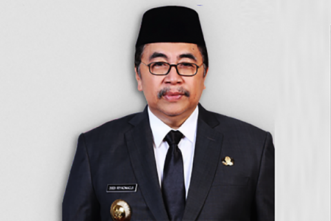 Penjabat gubernur ajak pemda atasi isu strategis pembangunan