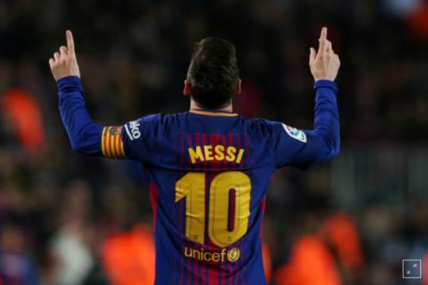 Messi perlu istirahat setelah menjalani musim yang berat
