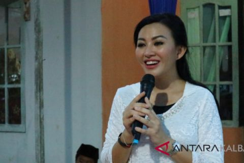 Karolin terpilih kembali pimpin Pemuda Katolik Indonesia