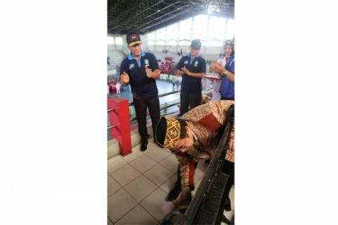 Ribuan peserta dari 13 kabupaten dan kota ikuti popda Kalbar 2018