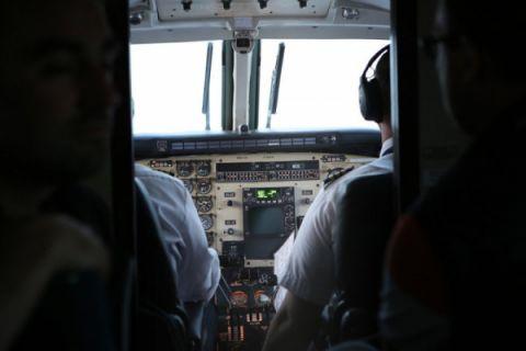 Sekolah penerbangan Saudi akan latih perempuan menjadi pilot