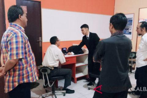Mahasiswa Untan ciptakan alat ukur kadar asap rokok