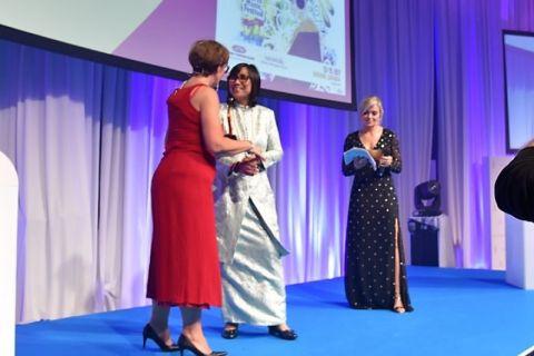 RWMF 2018 raih penghargaan di Dublin