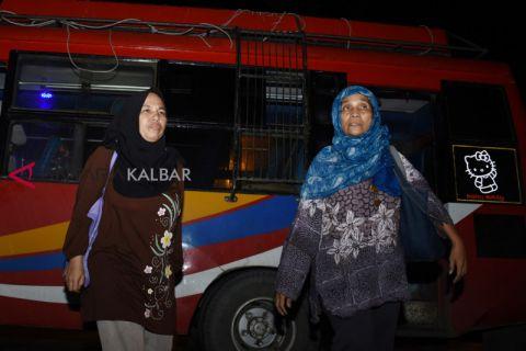 Malaysia Deportasi 150 PMI Ilegal
