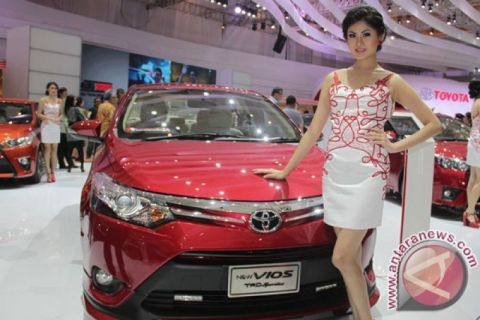 Pelanggan Indonesia ingin sedan model sporty