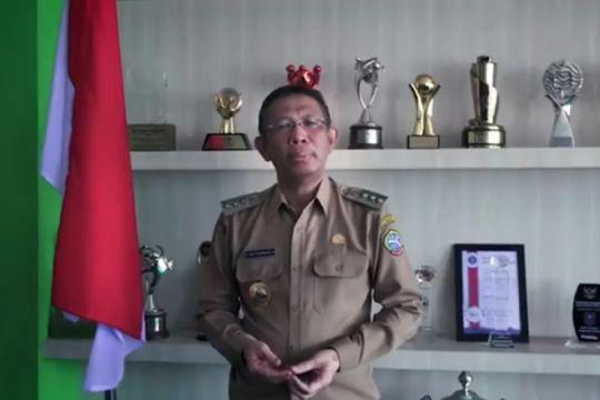 Gubernur Kalbar minta alumni IPDN bantu pengembangan perbatasan