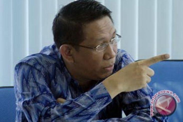 Pemkot Ancam Jual Ruko Pasar Flamboyan Pontianak
