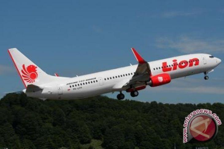 Ini penjelasan Lion Air tentang kejadian di Bengkulu