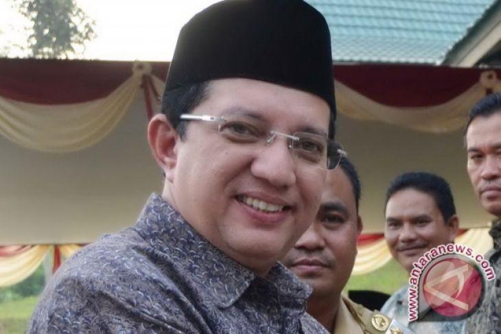 Sekda Minta Kemenag Perbaiki Penyelenggaraan Ibadah Haji