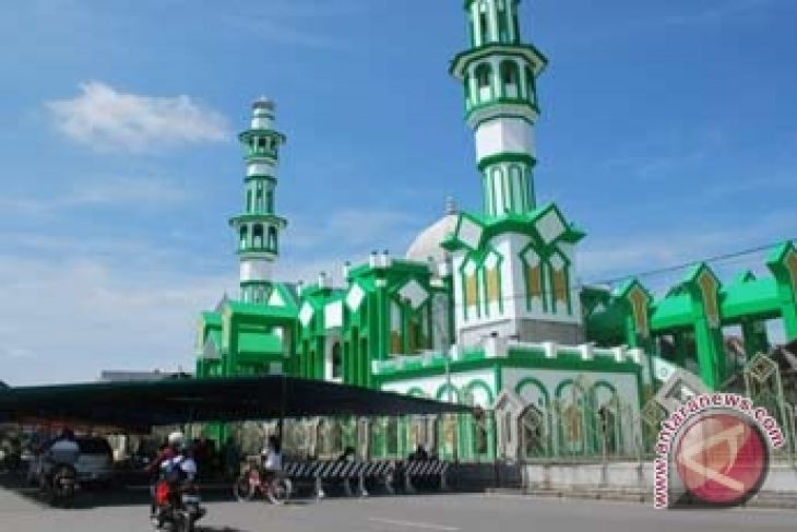 Warga Singkawang diminta jaga keamanan jelang Ramadhan