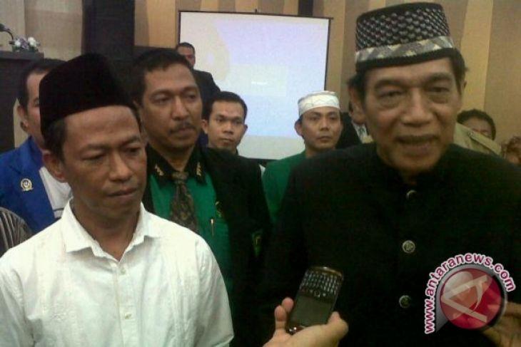 Awang Ishack Kembali Jadi Wali Kota Singkawang
