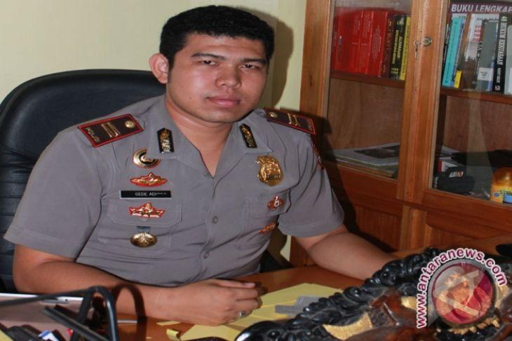 Kapolsek Sekayam : Tertib Lalulintas Mencerminkan Disiplin Pengemudi