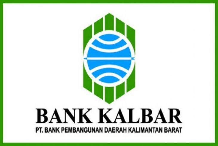 Modal Inti Bank Kalbar kini Rp2,04 Triliun