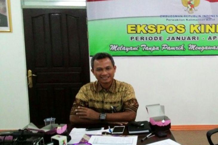 Ombudsman Kalbar dorong Pemkab Sanggau tingkatkan kepatuhan publik