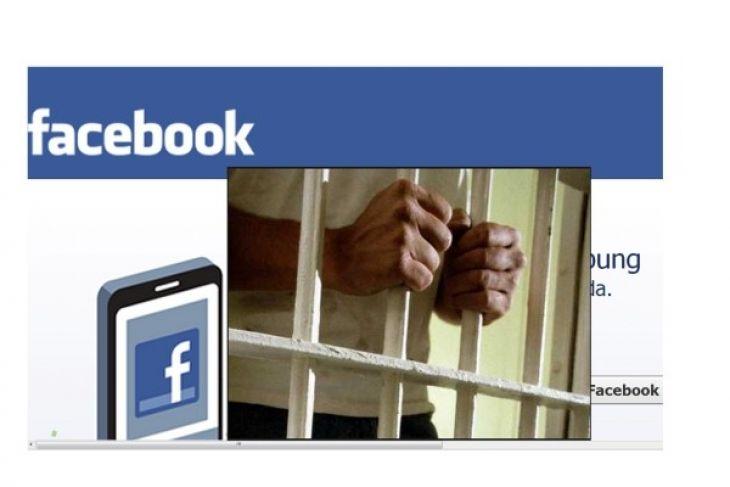 Facebook bisa didenda terkait pencurian data