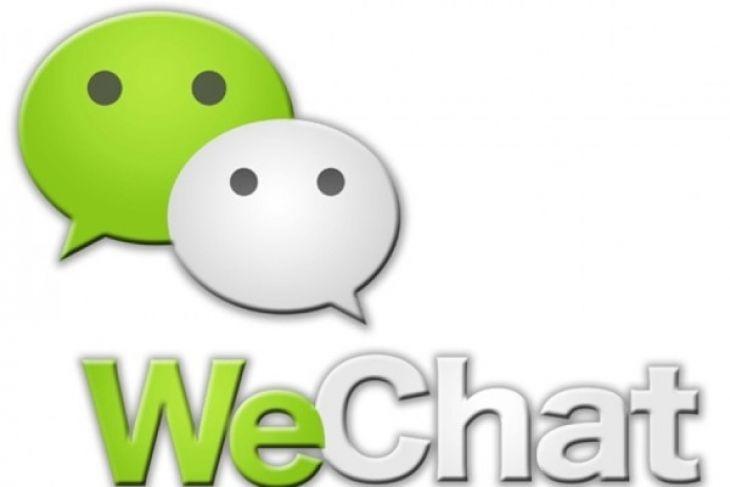 WeChat sudah tembus satu miliar pengguna