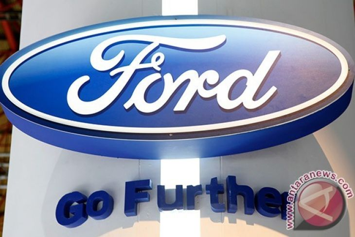 ford motor company management style