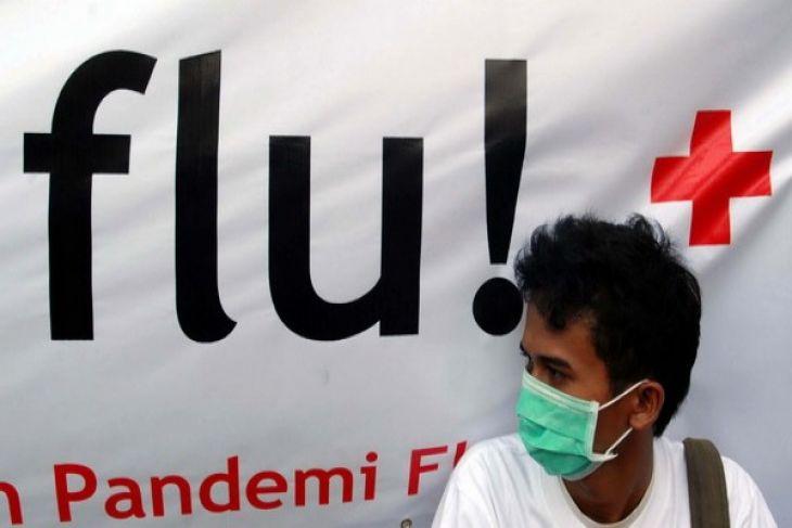 Wabah flu terburuk AS sebabkan kematian