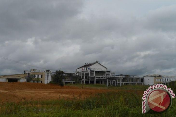 Pemkab Melawi: pembangunan kantor bupati Rp21,9 miliar