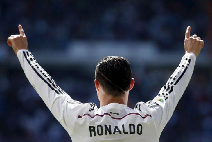 Kepindahan Ronaldo ke Juventus adalah keputusan yang dipikirkan dengan baik