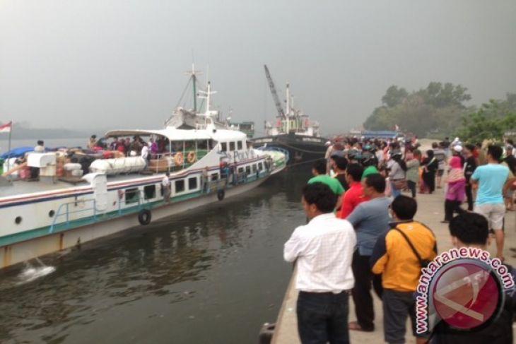 Penumpang Kapal Cepat Pontianak Ketapang Melonjak Antara News