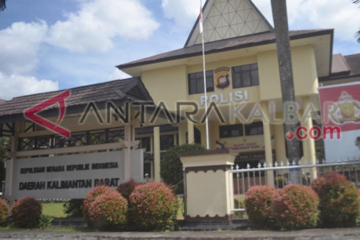 Polda Kalbar Siap Amankan Pilkada Serentak 2018