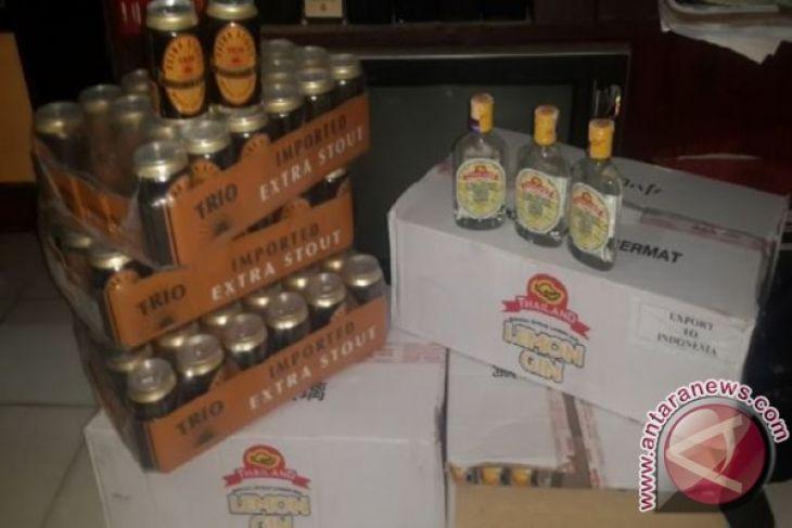 Penjualan miras di Singkawang akan ditertibkan