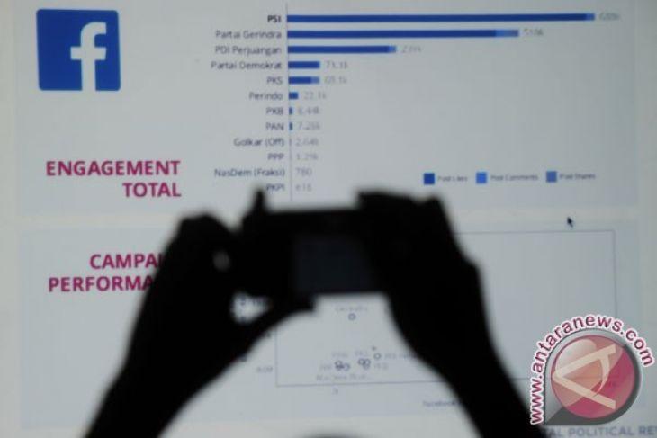 Polres Sanggau terapkan analisa medsos cegah berita palsu