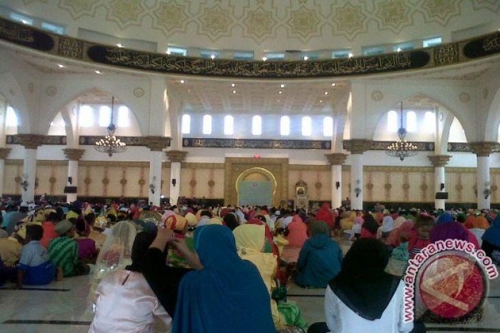 Khataman Al-quran Pontianak Siap