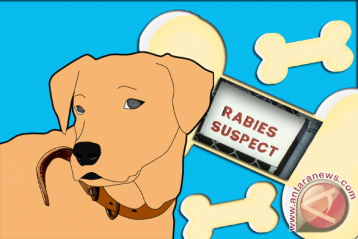 Bocah Lima Tahun Korban Rabies di Sekadau