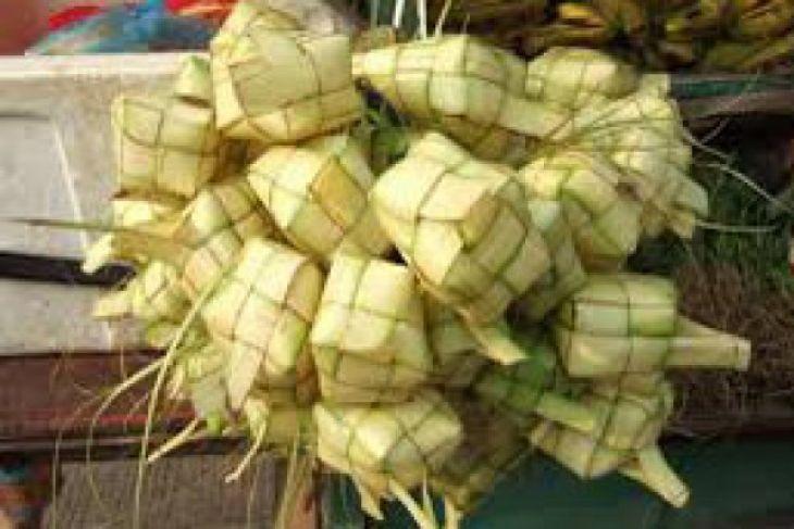 10 ribu lampion ketupat akan meriahkan Kota Singkawang