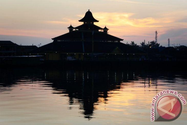 Rp89 Miliar Untuk Penataan Masjid Jami - Kampung Beting